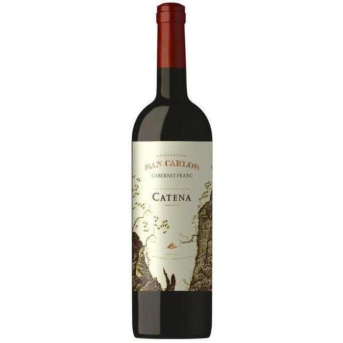 Catena Appellation San Carlos Cabernet Franc (0.75L)
