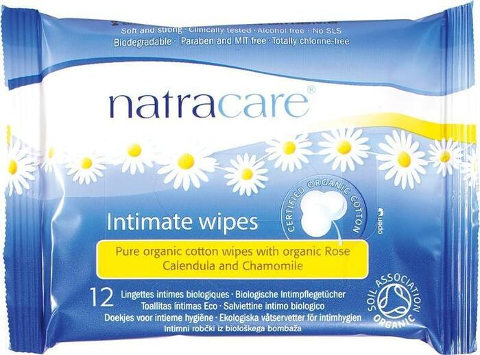 Intimate wipes (12 st.)