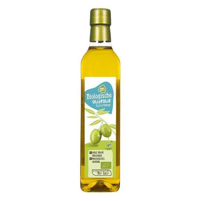 Olijfolie (fles, 0.5L)