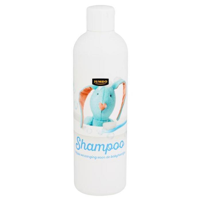 Jumbo Baby Shampoo 300ml (30cl)