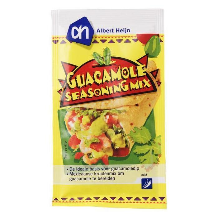 AH Guacamole seasoning mix (14g)