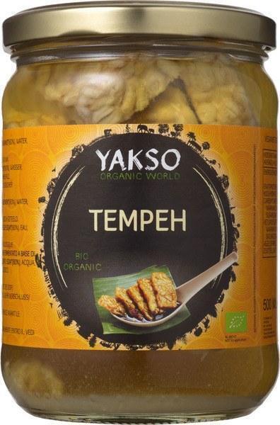 Tempeh (450g)