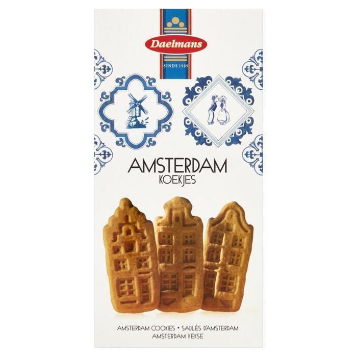 Amsterdam koekjes (140g)