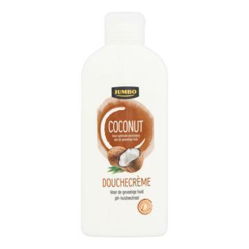 Jumbo Coconut Douchecrème 250ml (250ml)