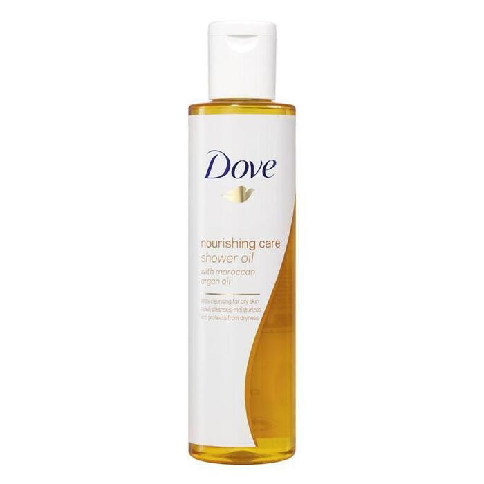 Dove Nourishing care shower oil (200ml)