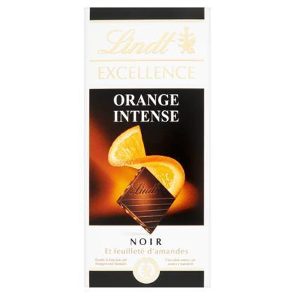 Excellence Intense Orange (tablt, 100g)
