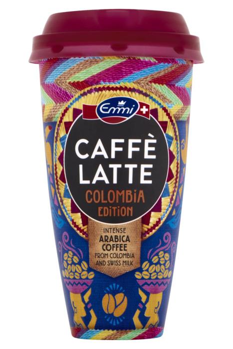 Emmi Caffè Latte Colombia Edition 230 ml (230ml)