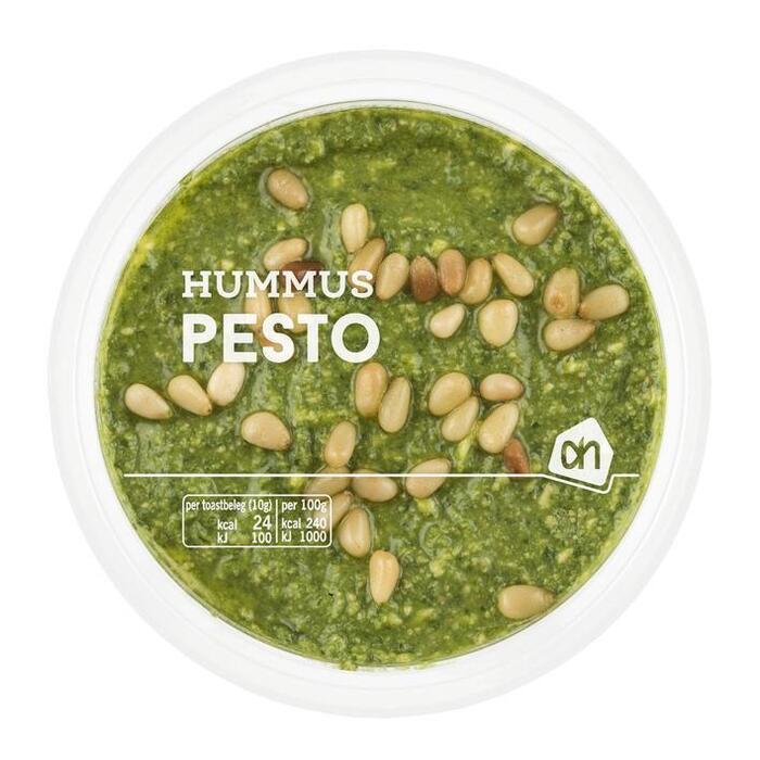 AH Hummus pesto (200g)