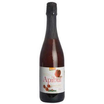 Apibul' framboos (alcoholvrij) (0.75L)