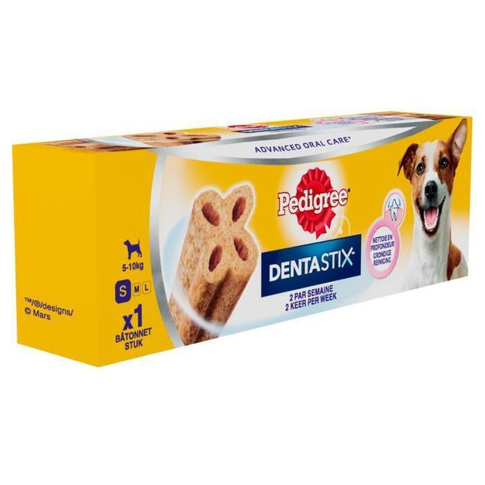 DentaStix small (40g)