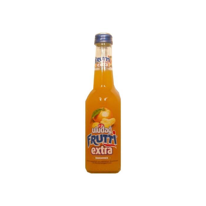 Uludag Limonade Frutti mandarijn extra (250ml)