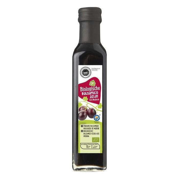Balsamico azijn uit Modena (fles, 250ml)