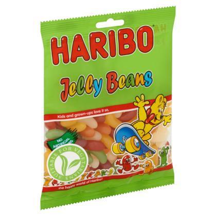 HARIBO JELLY BEANS (200g)