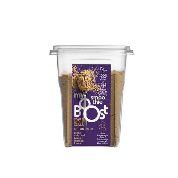 MyBoost Smoothiebooster peanut (135g)