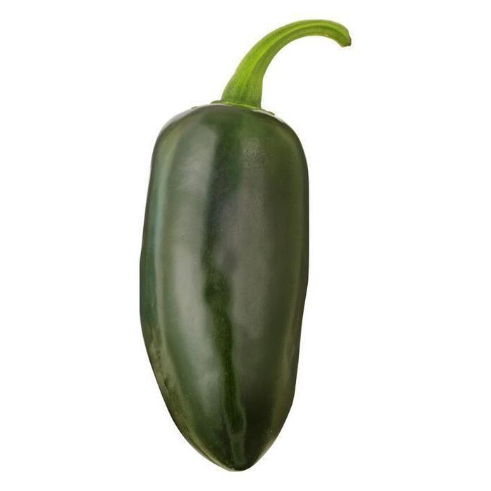 AH Jalapeño peper groen