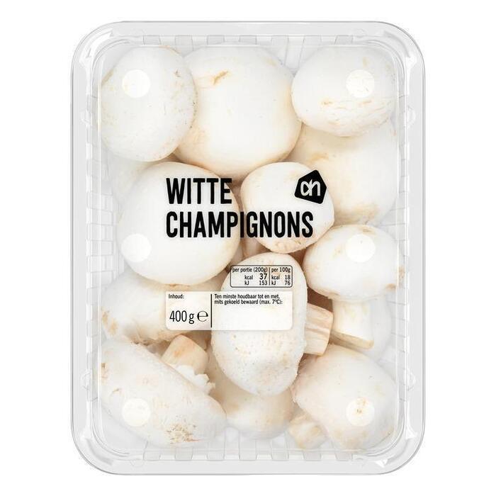 Champignons (bak, 400g)