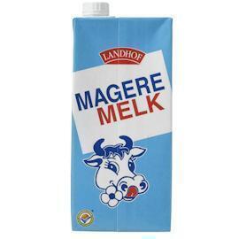 Magere Melk Houdbaar (pak, 1L)