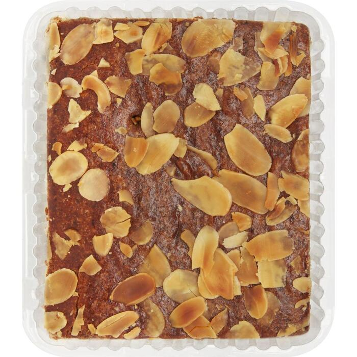 g'woon Roomboter gevuld speculaas duo