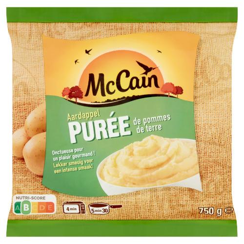 McCain My puree (750g)