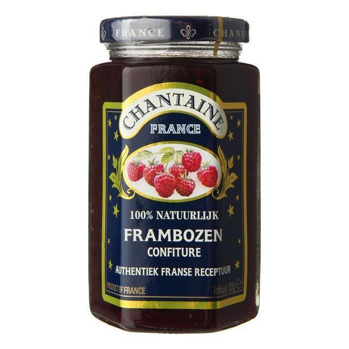 Frambozen confiture (325g)