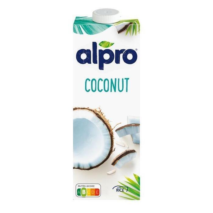 Coconut original (pak, 1L)