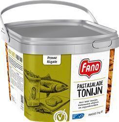 Fano Pastasalade Tonijn Msc (2kg)