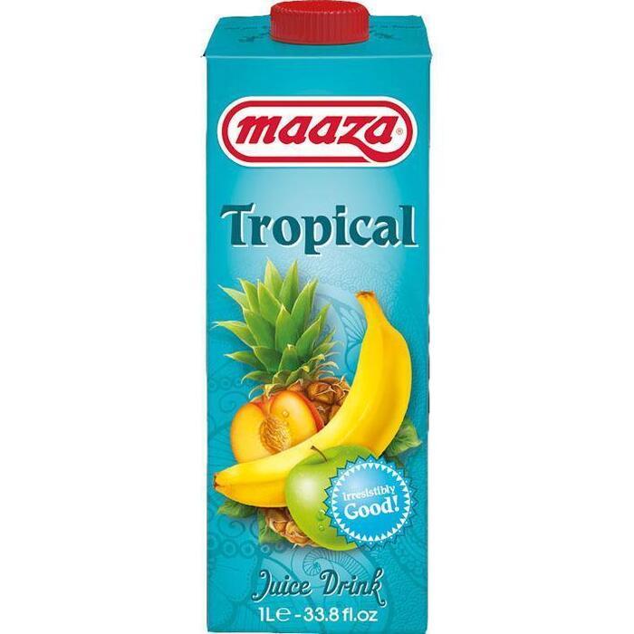Tropical (Stuk, 1L)