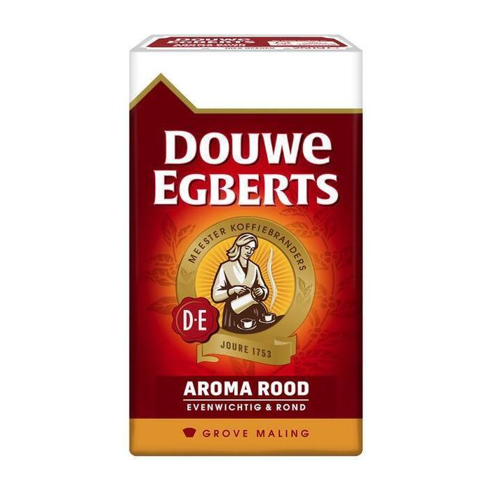 Aroma rood grove maling (Stuk, 250g)