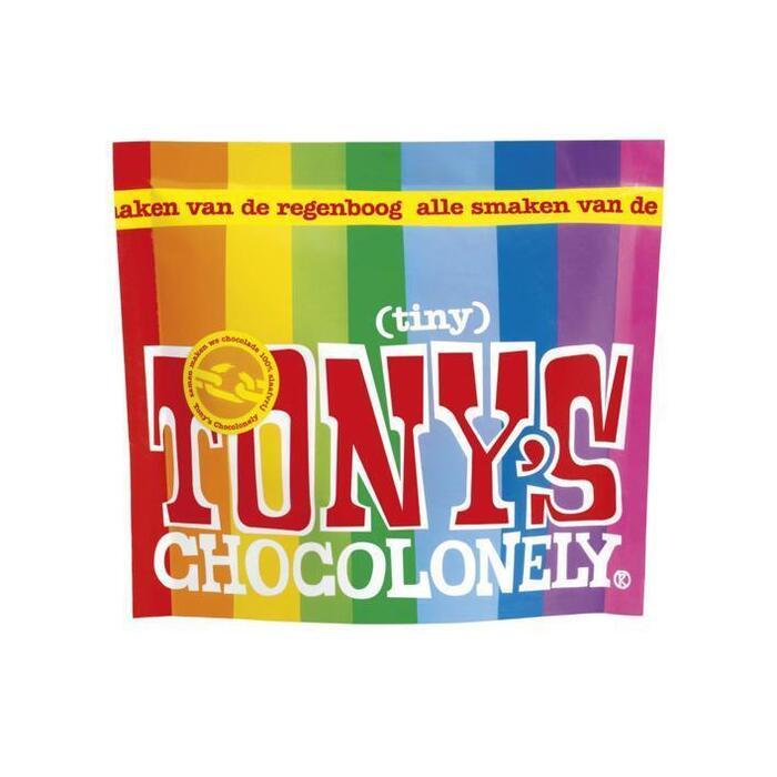 Tony's Chocolonely Tiny Tony's Mix (180g)