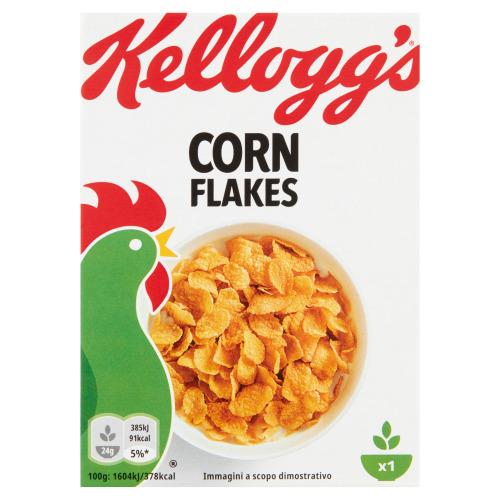 Kellogg's Corn Flakes 24 g (24g)