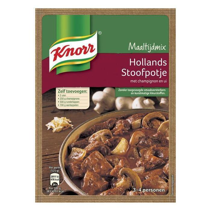 Knorr Mix stoofpotje (52g)
