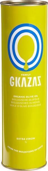 Extra virgine olijfolie (1L)