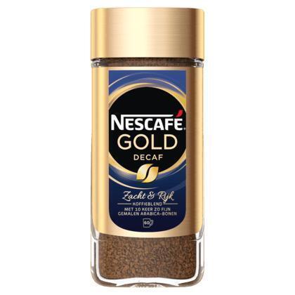 Gold Decafe (Stuk, 100g)