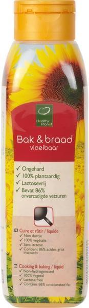 Bak en braad vloeibaar (45cl)