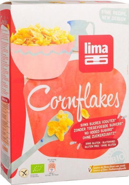 Cornflakes (doos, 375g)