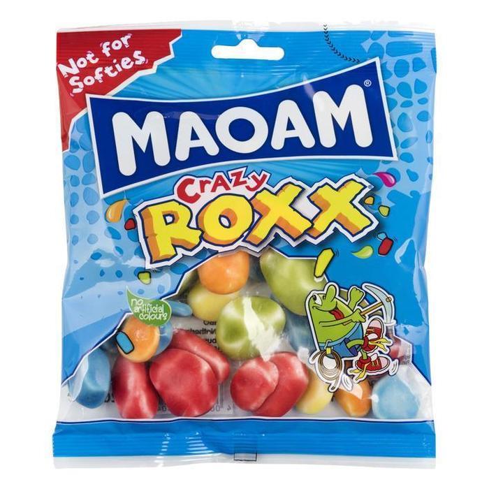 Maoam Crazy Roxx 200 g (200g)