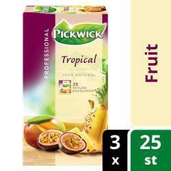 PICKWICK PROFESSIONAL TROP.VRUCHTEN (25 × 37.5g)