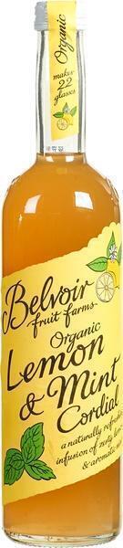 Lemon & Mint cordial (0.5L)