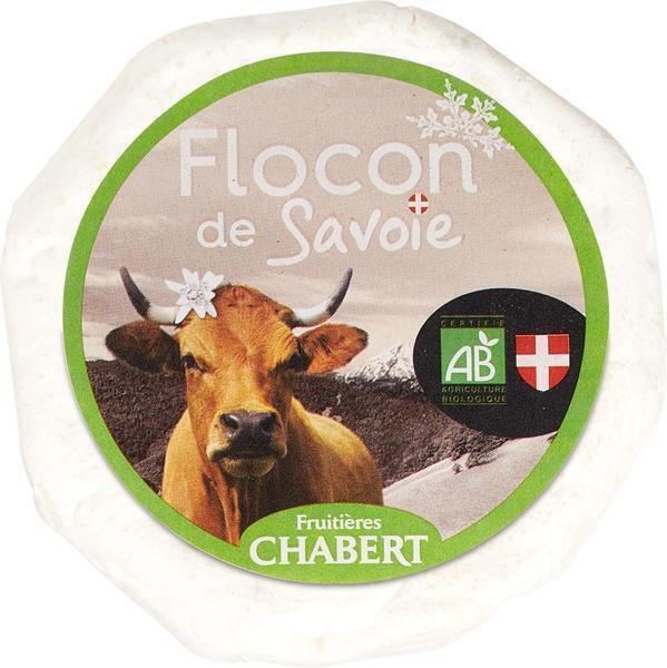 Flocon de Savoie (120g)