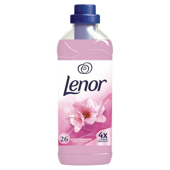 Lenor Romantische Bloem Wasverzachter 650 ml 26 Wasbeurten (231ml)