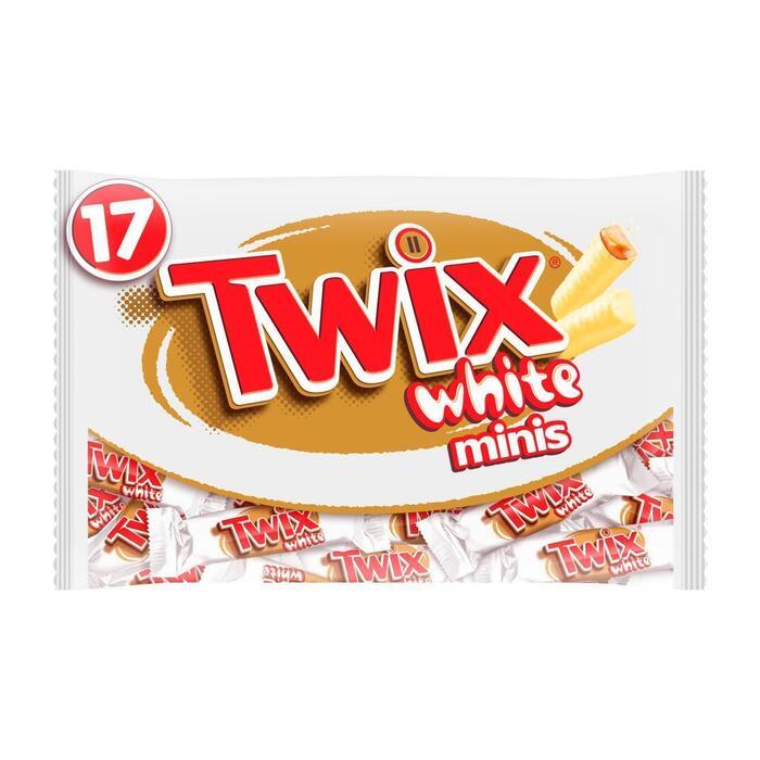 White Minis (366g)