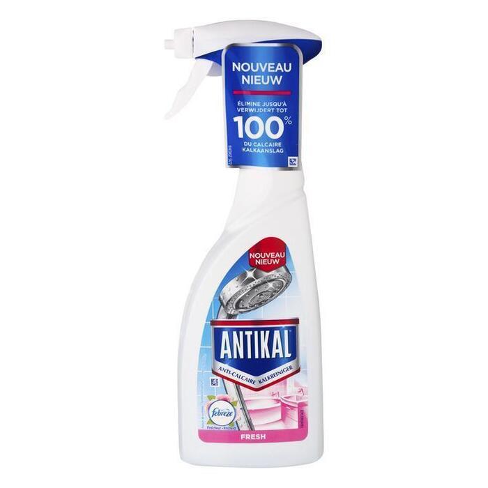Antikal Kalkverwijderaar spray ambipur frisheid (0.5L)