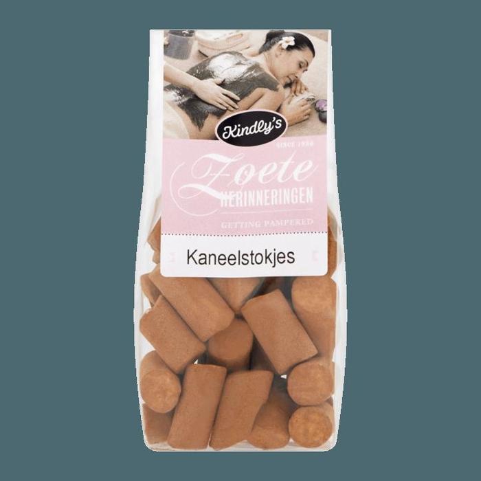 Kindly's Zoete Herinneringen Kaneelstokjes 135g (135g)