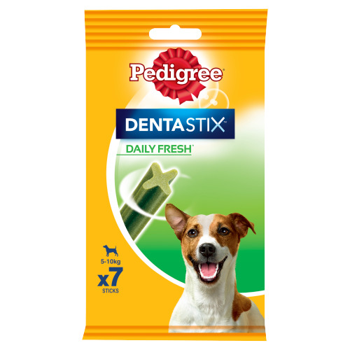 Pedigree Dentastix Daily Fresh 7 Stuks 110g (68g)