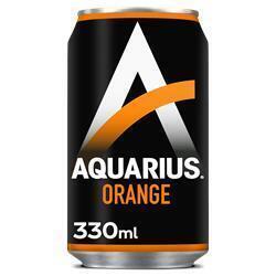 Orange 24 x 0,33 Liter (rol, 33cl)