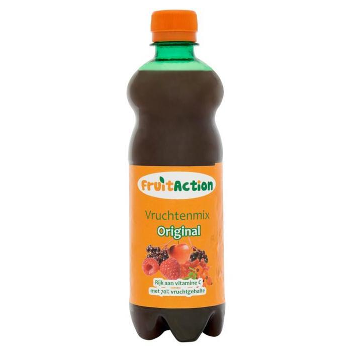 Vruchtenmix Original (petfles, 0.5L)