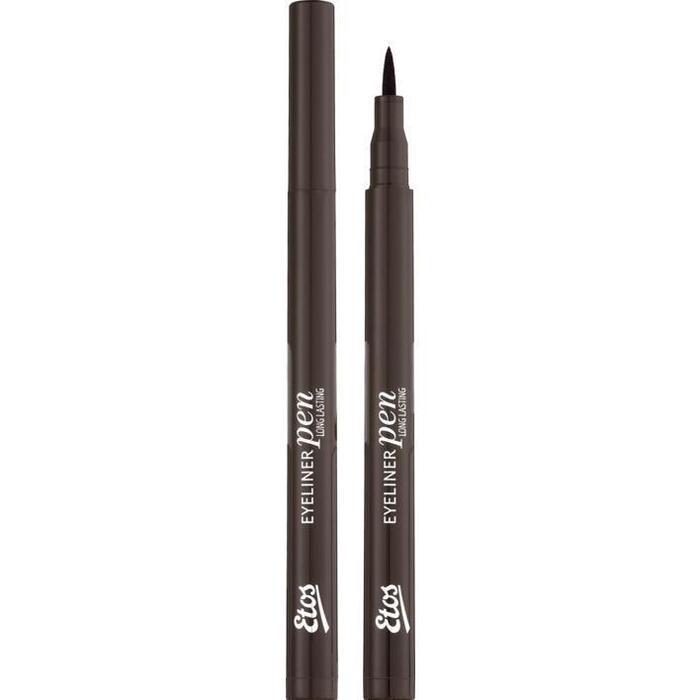 Etos Eyeliner pen brown