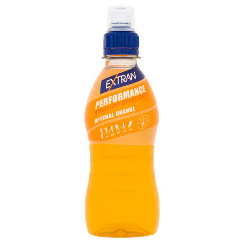 Extran Performance Orange 0,33 L (33cl)
