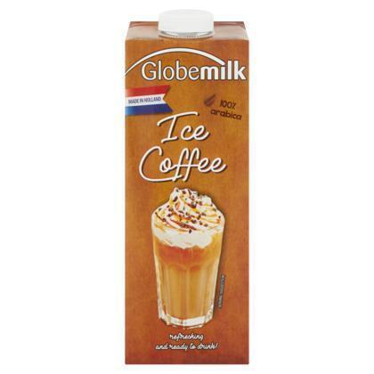 Globemilk Ice coffee (1L)