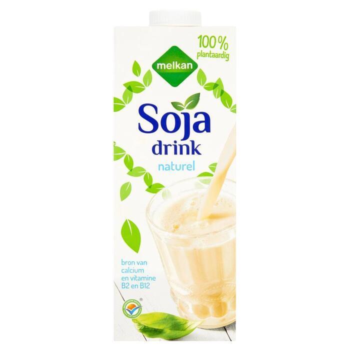 Soya Drink Naturel (1L)